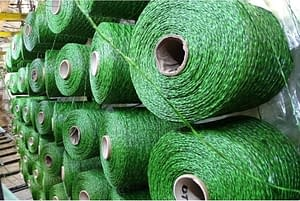 Read more about the article How Artificial Grass Is Made