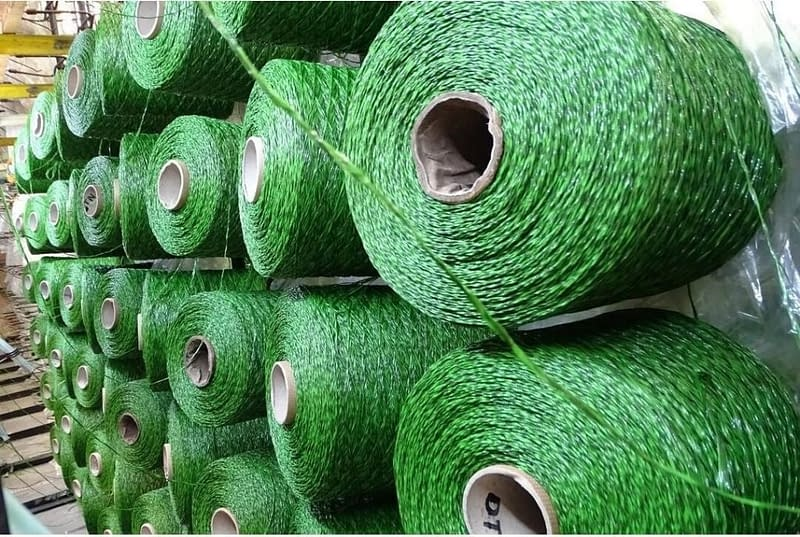 You are currently viewing How Artificial Grass Is Made