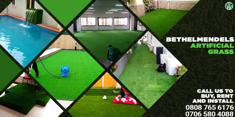 Why Artificial Grass is Environmental Friendly