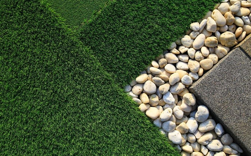 6 Ways to Use Artificial Turf Where It Actually Looks Good
