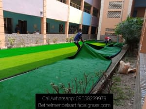Read more about the article Artificial Grass Installation And How long It Takes