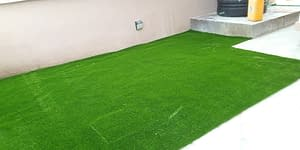 Synthetic Grass Installation For Resident At Ibafo Ogun State