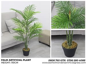 New Arrival: Quality Artificial Plant