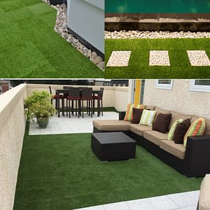 More Ways to Use Artificial Grass For Indoors