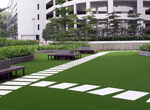 Change Your Landscape Experience with Artificial Grass