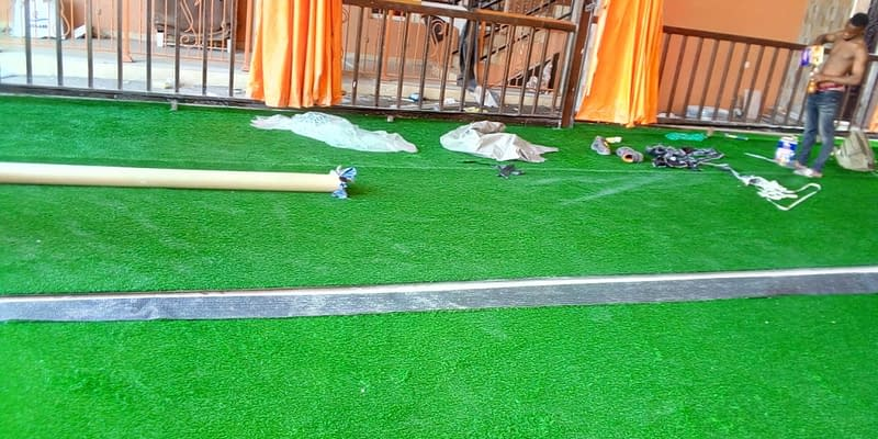 Artificial grass | fake Grass
