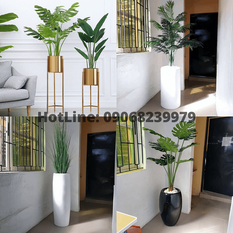 Read more about the article Having aesthetic Artificial Potted Plants in Your House For Decoration