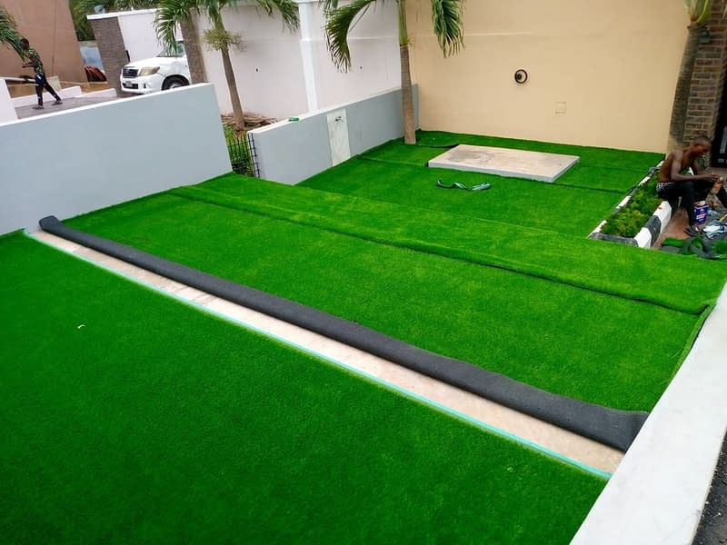 The difference between artificial grass, AstroTurf and fake grass?