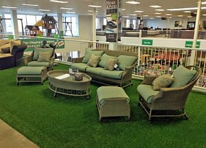 Using Artificial Turf for Commercial Properties
