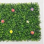 Artificial Wall Panel