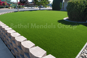 CREATIVE WAYS TO USE ARTIFICIAL GRASS