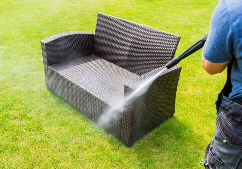 How to Clean and Maintain Your Rattan/Wicker Furniture