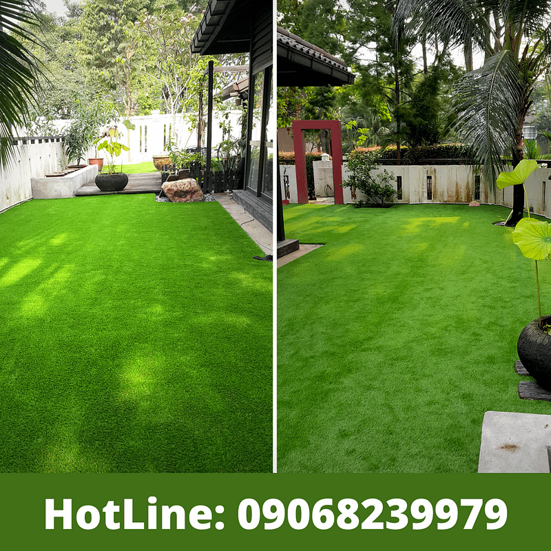 When I buy Artificial grass, what should I check for?