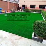 Lagos Ajah New Astro turf Installation.