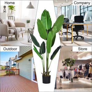 Read more about the article How to decorate your home with artificial plants