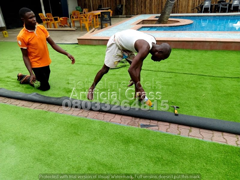 You are currently viewing BENEFITS OF ARTIFICIAL GREEN GRASS/TURF