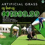 Artificial Grass Installation Guide