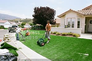 HOW PROPERTY OWNERS CAN CUT LAWN MAINTENANCE COSTS WITH ARTIFICIAL GRASS
