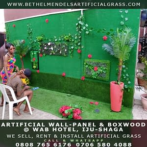 Artificial Grass Can Serve As A Photo Studio For Photography – Here Is Why?