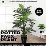 How to Protect your Outdoor Fake Plants