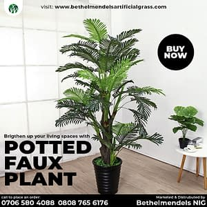 Read more about the article How to Protect your Outdoor Fake Plants