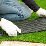 5 Benefits of Using Artificial Turf