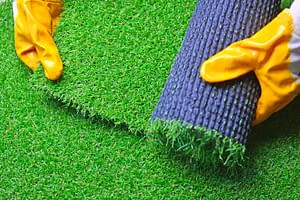 The Durability of Artificial Grass